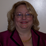 Image of CSI Coop employee, Marguerite D'Angelo
